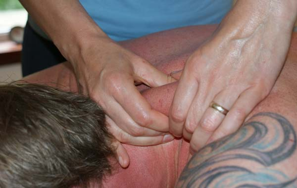 Sport Massage Photo 2