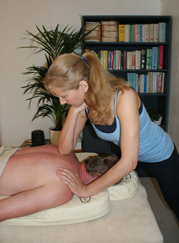 Sport Massage Photo 3