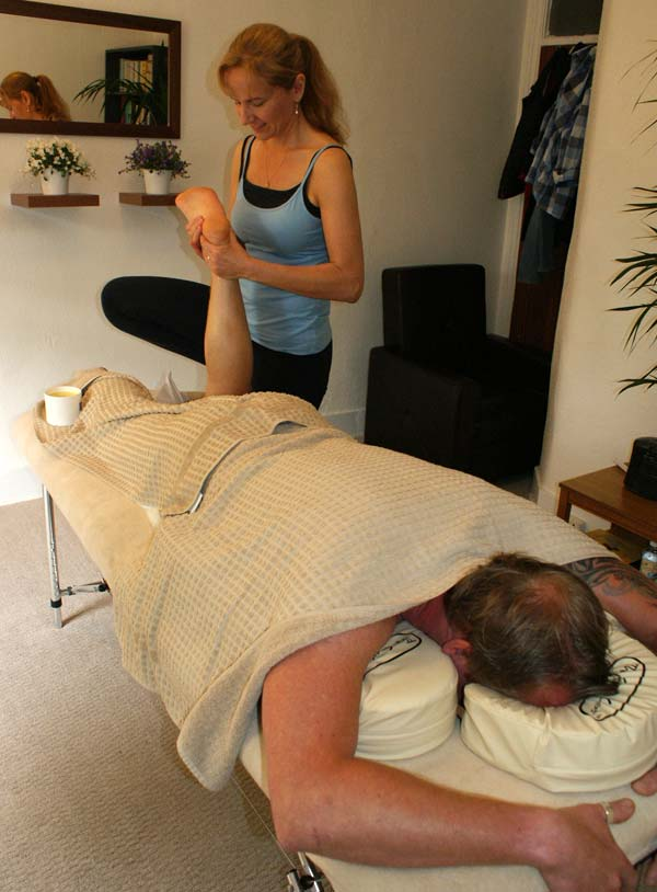 Sport Massage Photo 5
